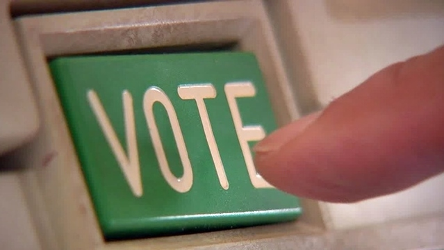 Panel urges funding for new voting machines in Pennsylvania