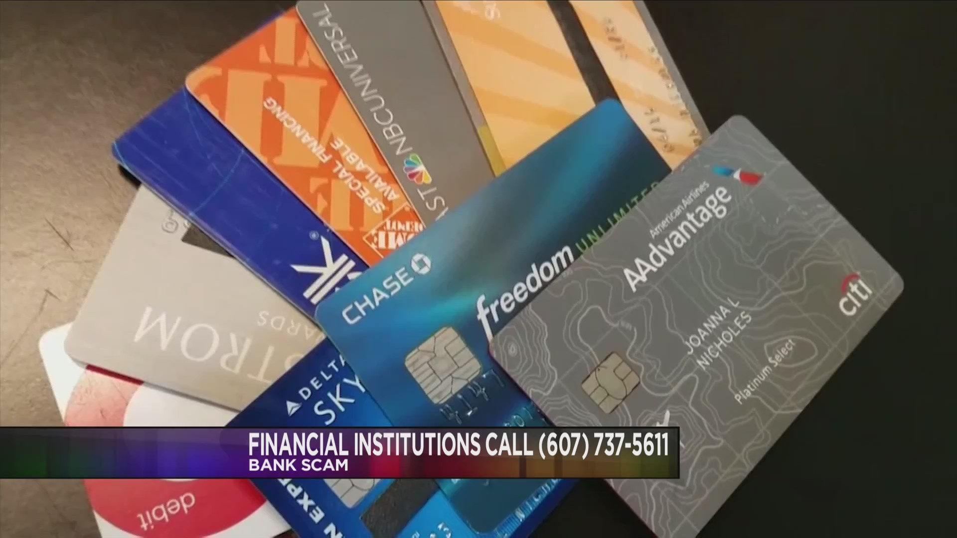 EPD investigating financial scheme, requests action from all banks