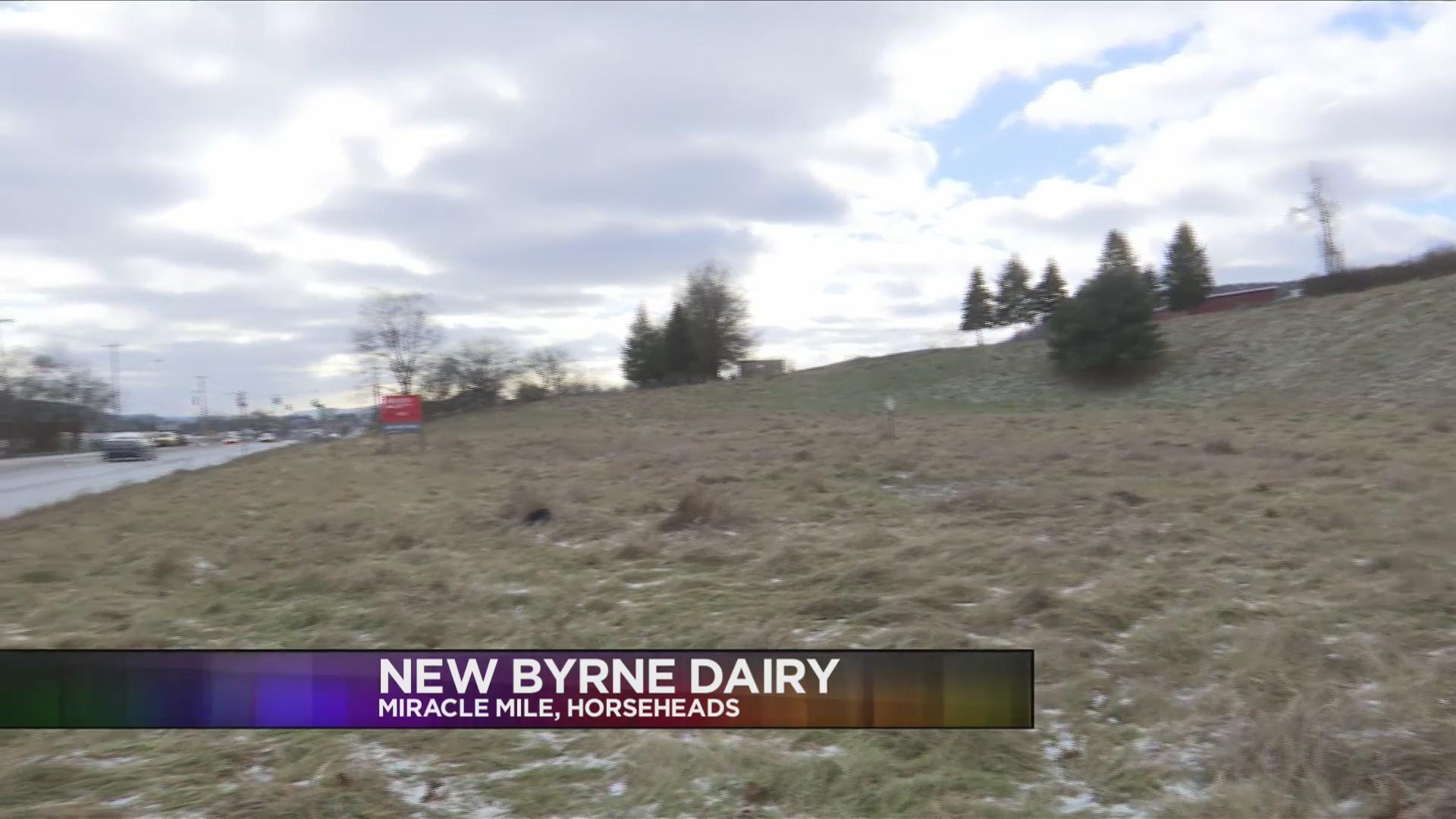 New Byrne Dairy