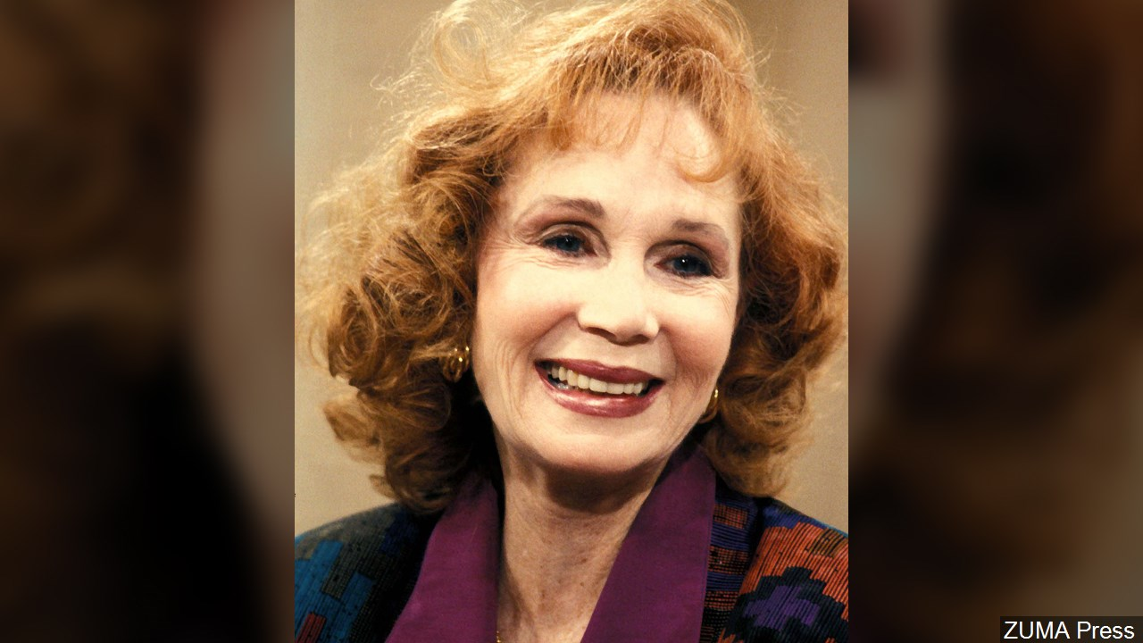 Katherine Helmond was an American film, theater and television actress and director