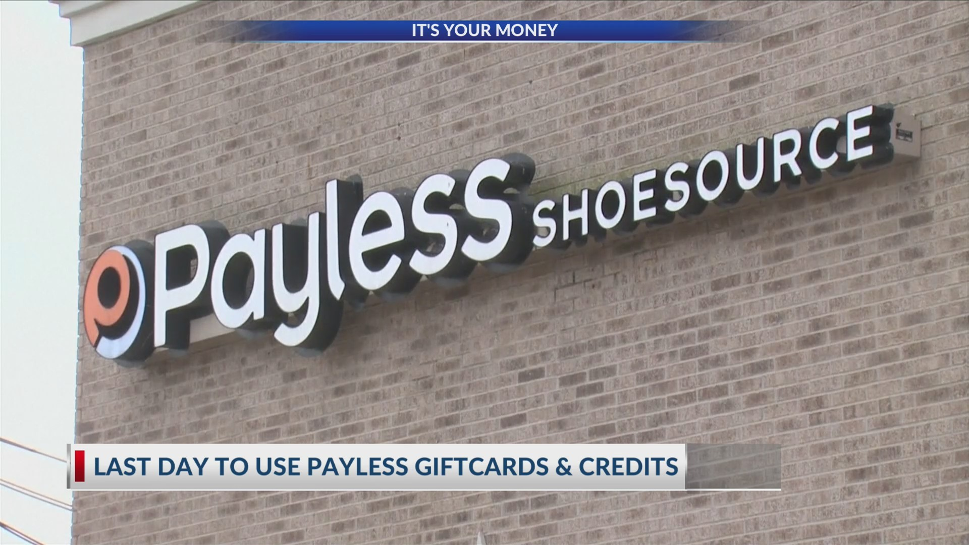 Payless Gift Cards