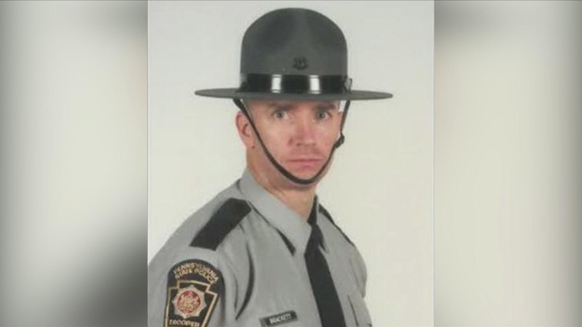 PA Trooper