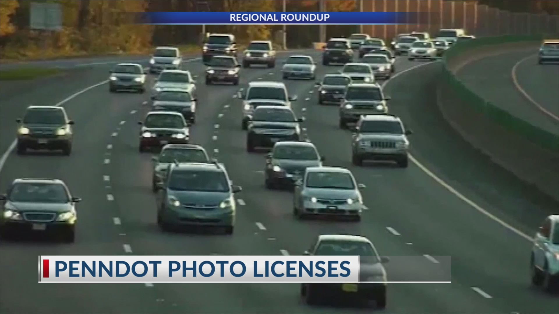 PennDOT Photo Licenses