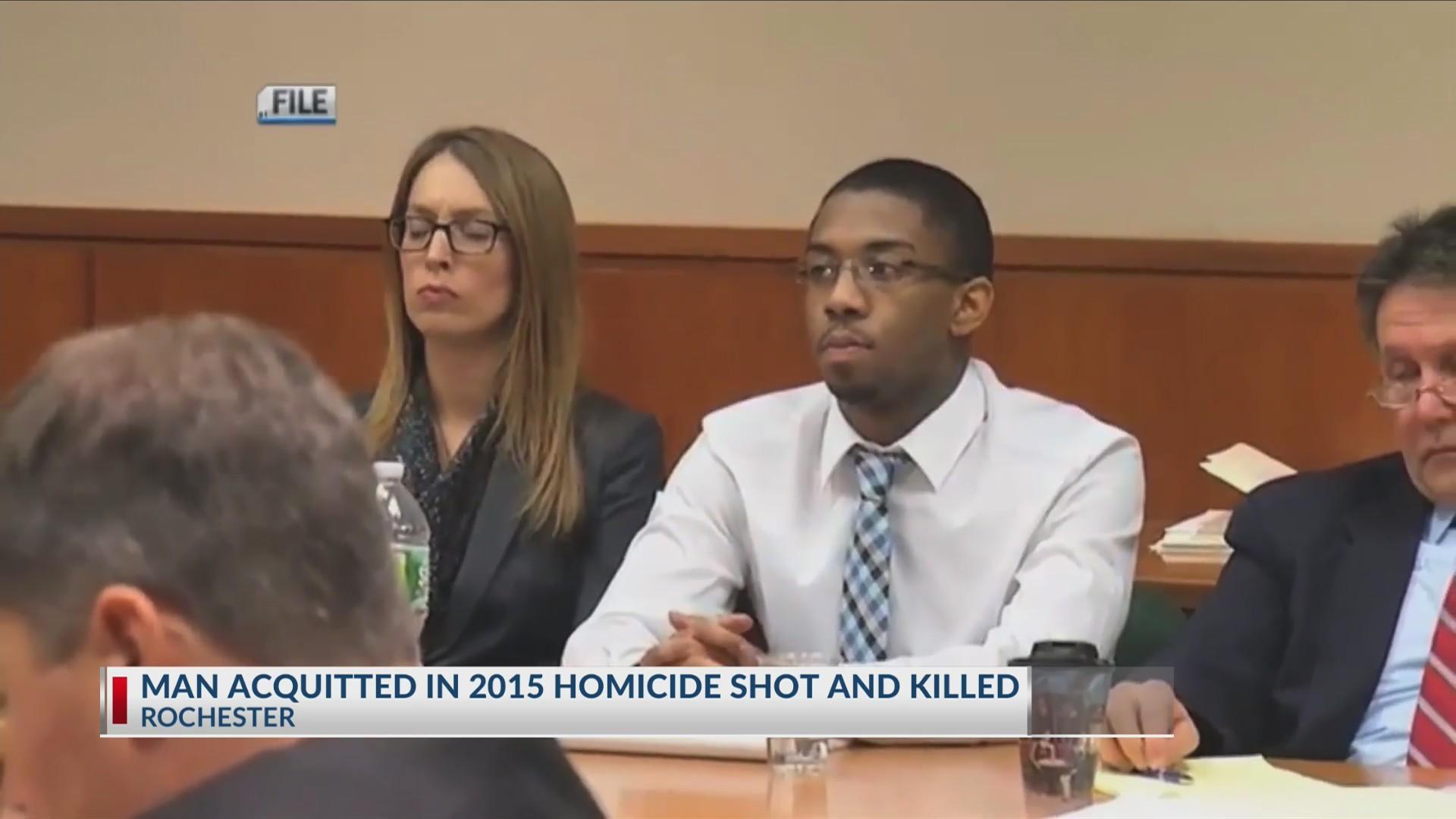 Rochester Police call for calm after Jalen Everett's murder