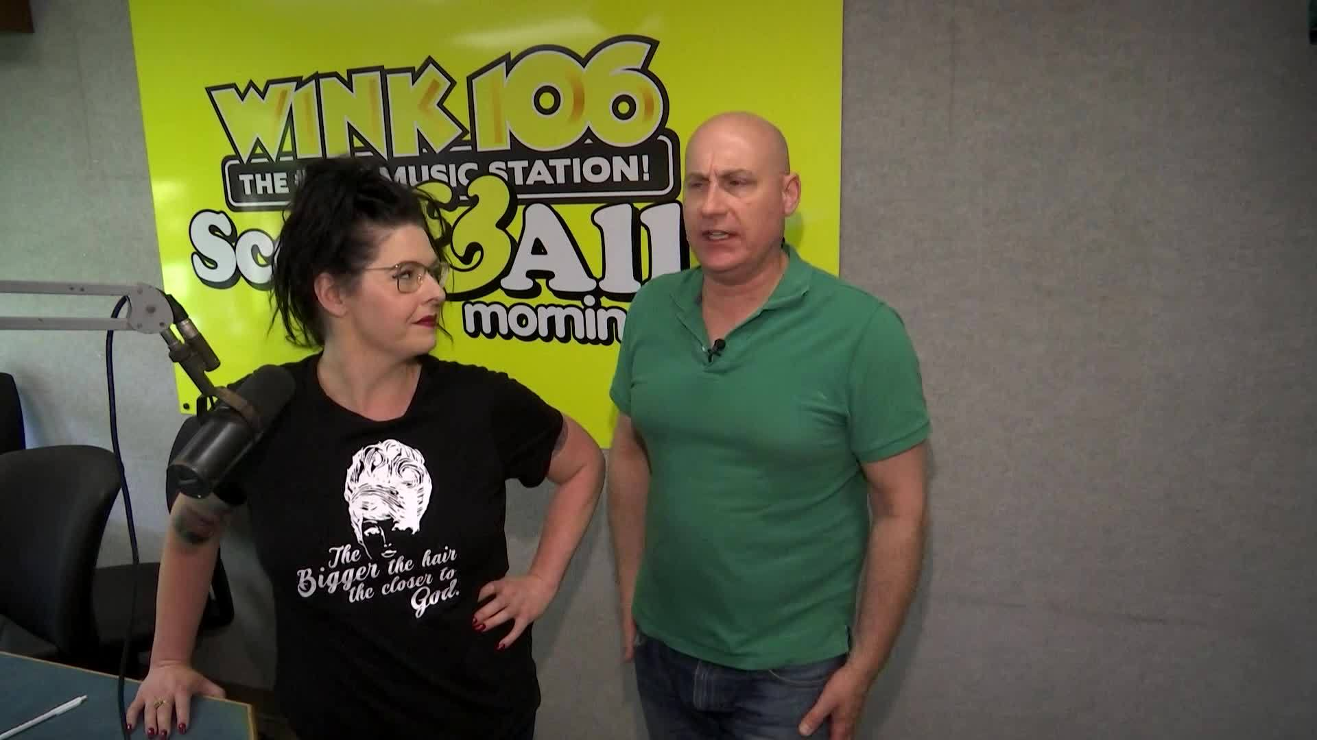 "The Buzz with Scott & Ally: Renting wedding dresses, burrito in a cup, ""New Coke"" comeback, GlassFest"