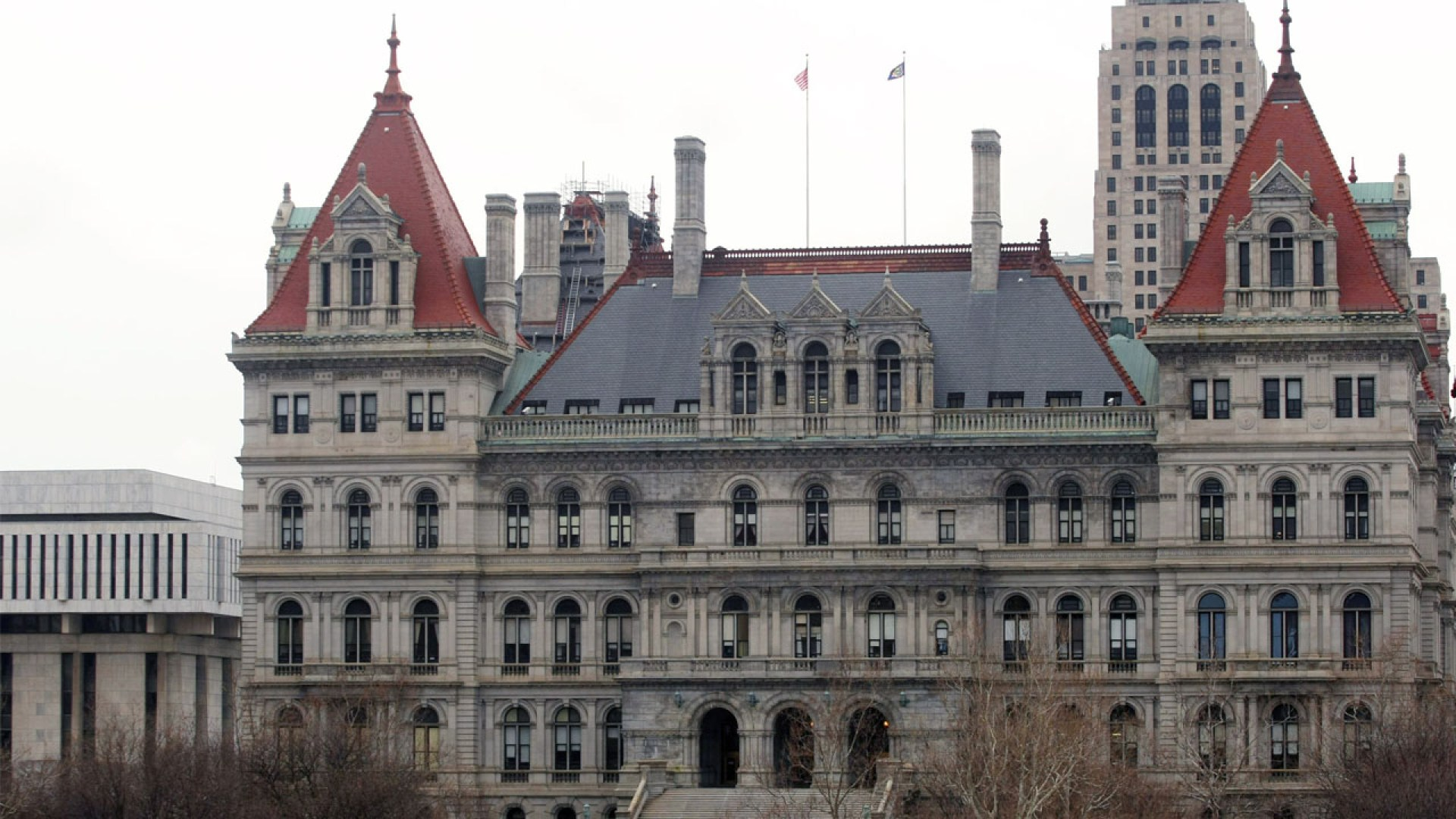 NY proposal aims to consolidate 'outdated' court structure