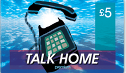 Buy Talk Home Calling Card Number
