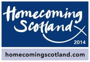 Home Coming Scotland
