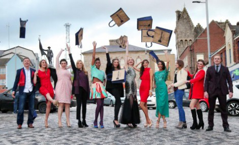 Excitement is in the air, for the fourth annual Heels On The Hill, taking place in Hagan's Bar Dungannon On Tue 22nd September. Tickets are priced at £7.00 and are available from Ranfurly House Arts & Visitor Centre on 028 8772 8600 and from all participating outlets.