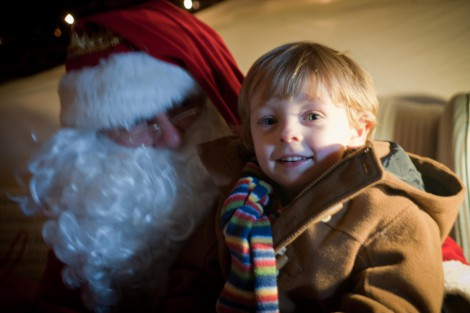 Santa's Magical Elves Navan Centre