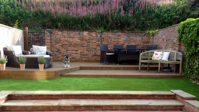 Creating the Perfect Garden with Artificial Grass