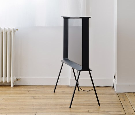 Introducing Samsung Serif TV – a Bouroullec design for modern living