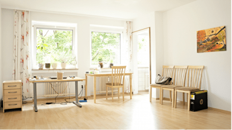 HOW TO CLEAN YOUR APARTMENT BEFORE YOU MOVE OUT AND KEEP YOUR SECURITY DEPOSIT
