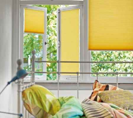 What The Colour Of Your Home Says About You