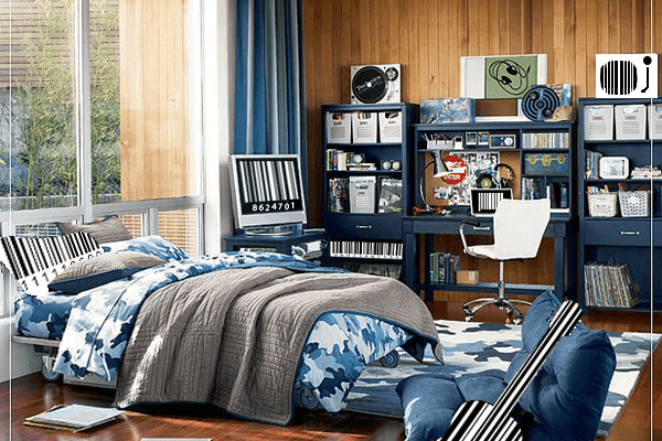 How To Create The Perfect Bedroom For Your Teenager