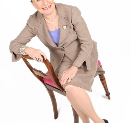 Interview with Susan Llewellyn