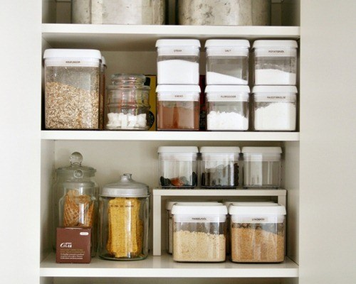 Kitchen Decors: What's Hot, What's not!