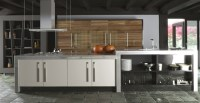 Practical, Stylish Kitchen ~ My Unique Home