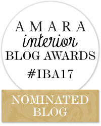 The Amara Interior Blog Awards