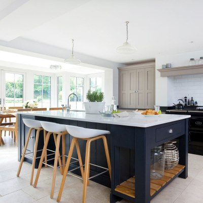 Choosing the right pendant lights for your kitchen island ...
