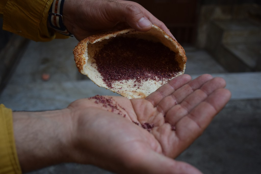 Tripoli, Lebanon, kaak, old cities, bakery, bread