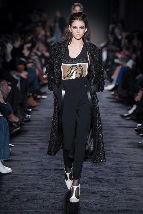 Milano Fashion Week  flash dalle collezioni AI 2018 19 (parte 2). MAX MARA 7c35ff35a2a