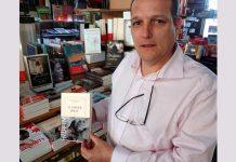 Le collier rouge Coup de cœur de la librairie « La Plume enchantée ».