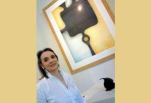 Florence Mary, artiste vésigondine, vous attend au Château Chanorier à Croissy