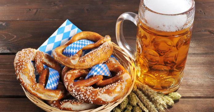 1ère Fête de la Bière organisée par Myvesinet.com le samedi 3 octobre