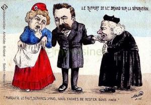 Une crise majeure de l'histoire politique française