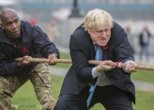 Match Bleuet contre Poppy : les Anglais sont 50 fois plus patriotes que nous.Match Bleuet contre Poppy : les Anglais sont 50 fois plus patriotes que nous.