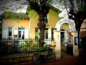 Chez Dinette Café, bonne humeur et gourmandise au menu