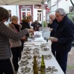 3e édition de l'apéro huîtres : les photos !