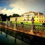La villa Contarini