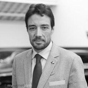 Rencontre avec Jean-Edouard Hulbron