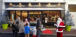 Noël des commerçants : de belles (et bonnes !) initiatives à découvrir