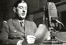8 mai 1945 : d'une résistance à l'autre, pour une France plus forte. Avec nous ?