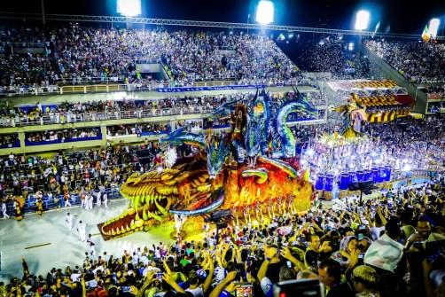 Carnival Rio 2017