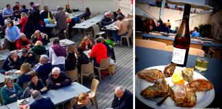 6E Apéro-huîtres du Vésinet
