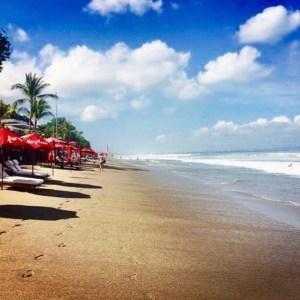 Seminyak Beach My Villas in Bali