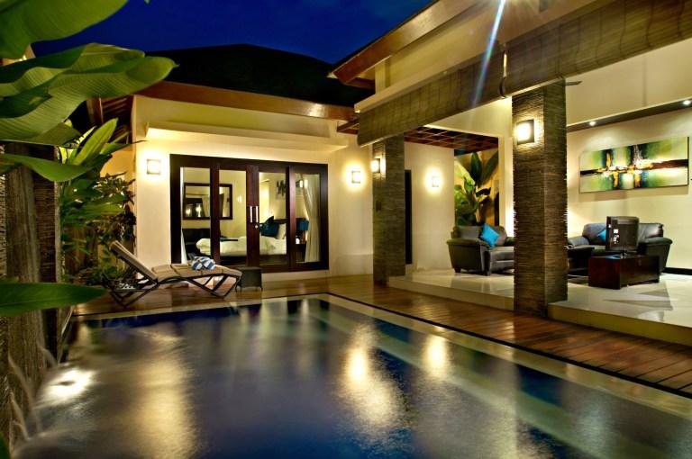 1 Bedroom Seminyak Villa