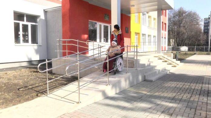 У Вінниці кожен другий заклад освіти інклюзивний