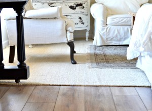 Almost Finished With Our New Mannington Floors!