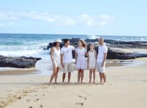 Our Trip to Oahu, Hawaii