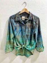 DIY Ombré Shirt