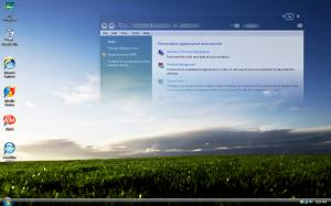 Vista Revamped V2 Theme