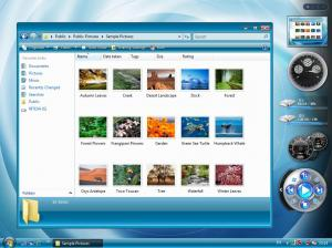 Windows Vista Vista Live for Vista - Free Download
