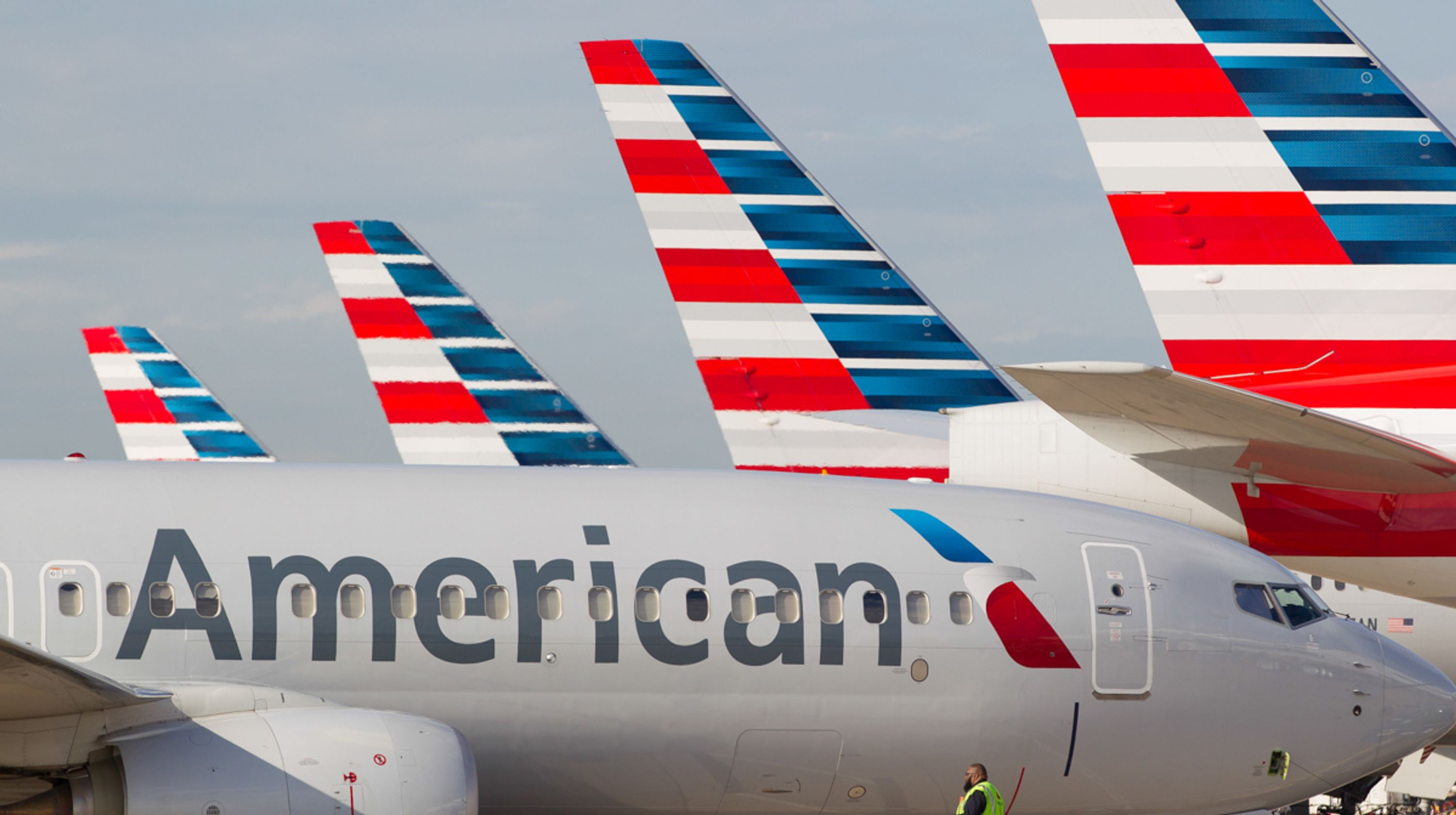 american airlines reducing flights