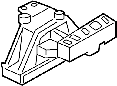 Vw Engine Motor Mount Diagram Chrysler Motor Diagram