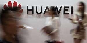 Le Royaume-Uni va exclure Huawei de son réseau 5G